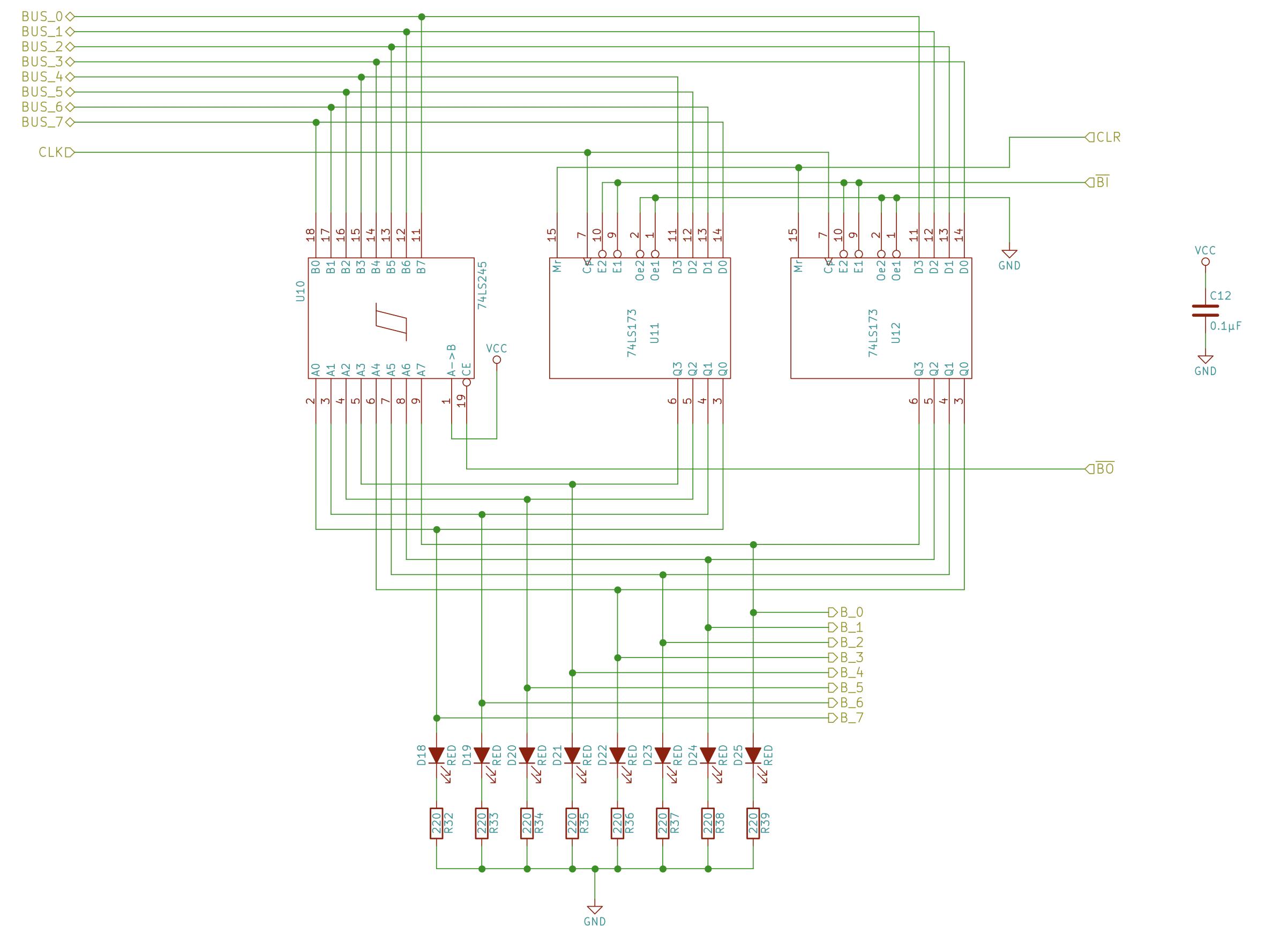 Build an 8-bit computer | Ben Eater on